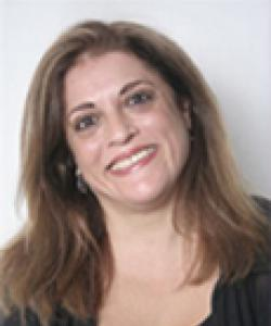 Academic Manager Ronit Goldberg